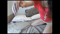 Perfect teen masturbation Vorschaubild