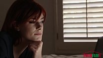 Ava Little In Banging Your Sons Redheaded Friend thumbnail