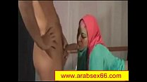 Slutty Lebanese babe in a. printed dress is often having arab sex with guys