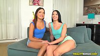 Reality Kings - Ass Licking Roxy Dee Lovenia Lux Sabby