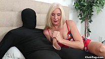 Naughty Jo Jo Handjob *new*