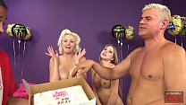 Jenna Ivory and Shawna Lenee enjoy nasty threesome Thumbnail