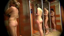 We set hidden cameras in public female shower rooms thumbnail
