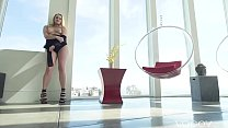 VOGOV Deep Anal for a Hot Blonde MIA MALKOVA with Huge Ass - 9Club.Top