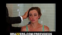 Scarlet teen Jodi Taylor is bathed spanked and fucked pornhub video