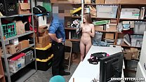 Shoplyfter Kimmy Granger know how it feels getting fuck by a fat cock! Preview