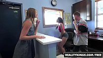 RealityKings - Money Talks - Adrian Maya Jaye Summers Kevin Comes Kirsten - Lubing The Tube