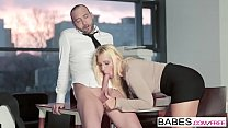Babes - Office Obsession - (Kyra Hot, Pablo Ferrari) - Dirty Tricks صورة