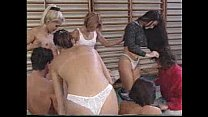 Carmen Electra Silvia Saint (Bathroom Threesome) (1) (1) porn thumbnail