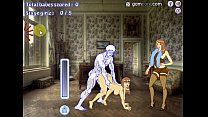 The Ghost Fucker - Adult Android Game - hentaimobilegames.blogspot.com