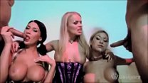 Ciara Bugatti Dora Ventner and Lisa Rose All Fu... Thumbnail