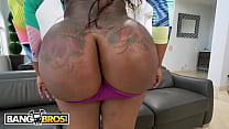 BANGBROS - Ass Parade Compilation Featuring Kelsi Monroe, Victoria Cakes, Valentina Jewels & More!