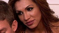 TS Madison Montag and Jessy Dubai fight for a guy thumbnail
