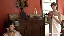 Ava Courcelles is a Cougar with a Love for Young Cum