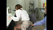 Screenshot Asian Office Slut