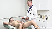 You Can Receive This Injection Orally Or Anally- Trent Summers, Mason Adnerson