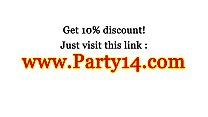Real party amateurs riding dick at group orgy صورة