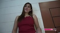 """Creampie. Her reacted like """"Wh the hell are you doing?"""" - 9Club.Top"""