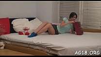 Marital-aids Are Best Friends Of Super Excited Teen Lesbians