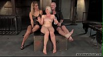 Sex and Submission 4600 Liveshow