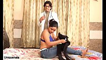 Hot Girl Doctor Romance With Patient हॉट गर्ल ड… ShudhDesiPorn.com