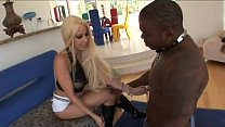 Gina Lynn Vs Rico Strong Thumbnail