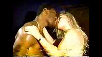 Blonde white wife with black lover - Homemade I...