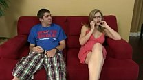 Cory Chase in Blowjob from My Stepmom tumblr xxx video