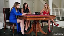 WhenGirlsPlay - Alex Blake, Davina Davis, Zoey ... - download porn videos