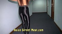 Ass Fuck Shafted Up Her Clean Rectum [스키니 skinny]
