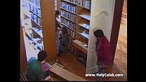 Fucking Hot girl in library ◦ www xxnxx hd thumbnail