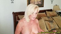 Mommy Gets Her Way Anyway She Can ⁃ lela star facial thumbnail