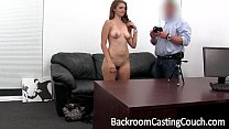 Petite Young Teen Casting Tape preview image