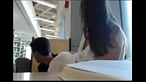 camgirl fucks in library-lolipopcams.com