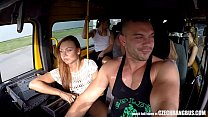 11797 Ultimate Hardcore Orgy in Czech BANG Bus preview