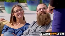 Swinger group swapping partners reality show thumb