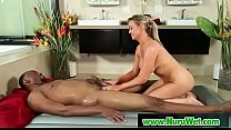 Asian masseuse gives sex pleasure to her client 16 pornhub video