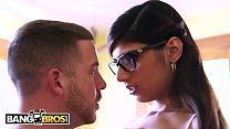 BANGBROS - Big Tits Arab Pornstar Mia Khalifa is Back and Hotter Than Ever! porn image