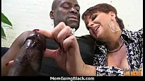 MILF Likes Y0ung Black Cock 23 preview image