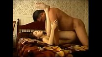 amateur college  girl hooks up with old guy with old guy