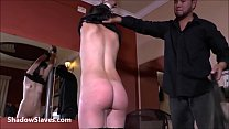 Sarahs south american spanking and corporal punishment of red bottomed latina in