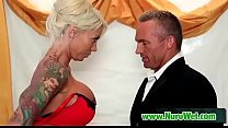Premarriage Massage (Marcus London & l. Ink) video-01