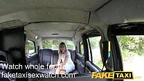 Faketaxi John - She is so sexy with perfect pussy! Faketaxisexwatch.com Preview