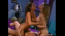 Double in brass man in black is able to satisfy couple of sexploitress nurses with big knockers Jessica Drake and Gina Ryder