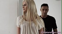 Cocksucking beauty banged on all fours - download porn videos
