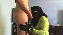 blow jobs in niqab