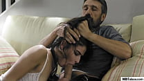 Now you gonna be my warm hole, Daughter! - Emily Willis - PURE TABOO