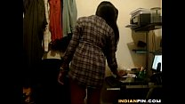 Indian Cutie Dancing In Her Room At Home pornhub video
