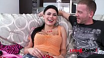 Eva Angelina Loves It Hard And Deep In The Ass's Thumb