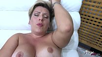 Busty piece of woman ride cock so horny th cum  f pussy fast - 9Club.Top